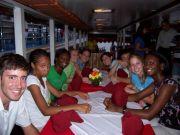 Farewell Dinner Cruise